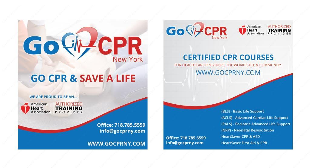 Go Cpr Ny A Community Leader In Cpr Awareness